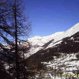 val disere feb 2008, Val d'Isere