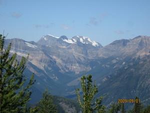 Summer 2009 from the Summit, Panorama Mountain Resort photo