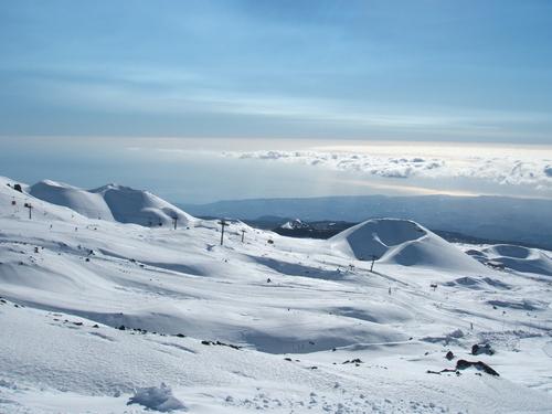 Mount Etna Nicolosi  Tatil Yeri Rehberi