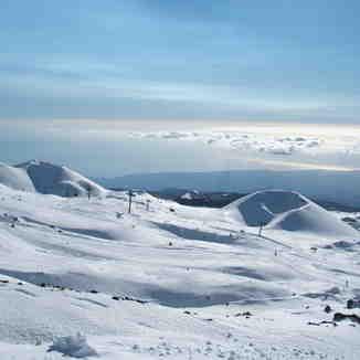 Etna, Mount Etna Sud Rifugio Sapienza Nicolosi