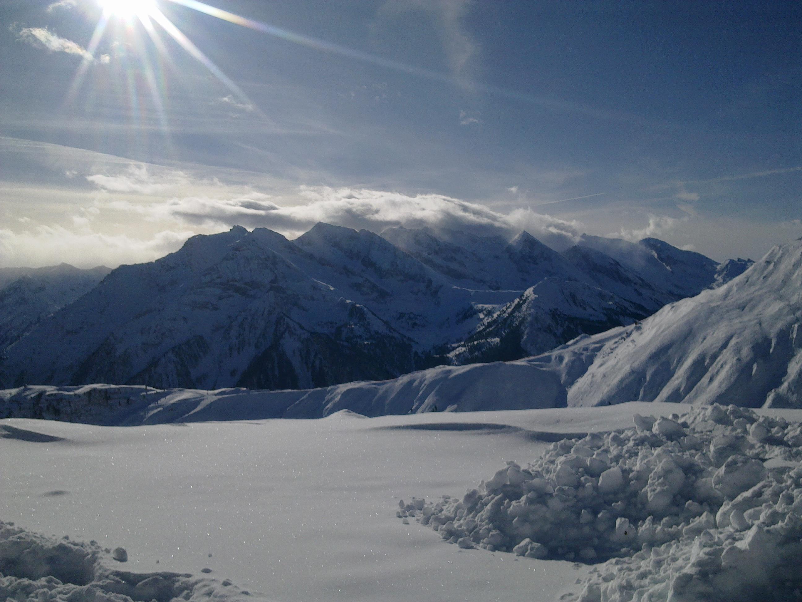 maryhofen, Mayrhofen
