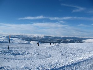 Cairngorm photo