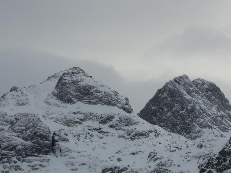 The Peak, Malyovitsa
