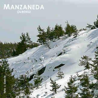 Free ski in Manzaneda
