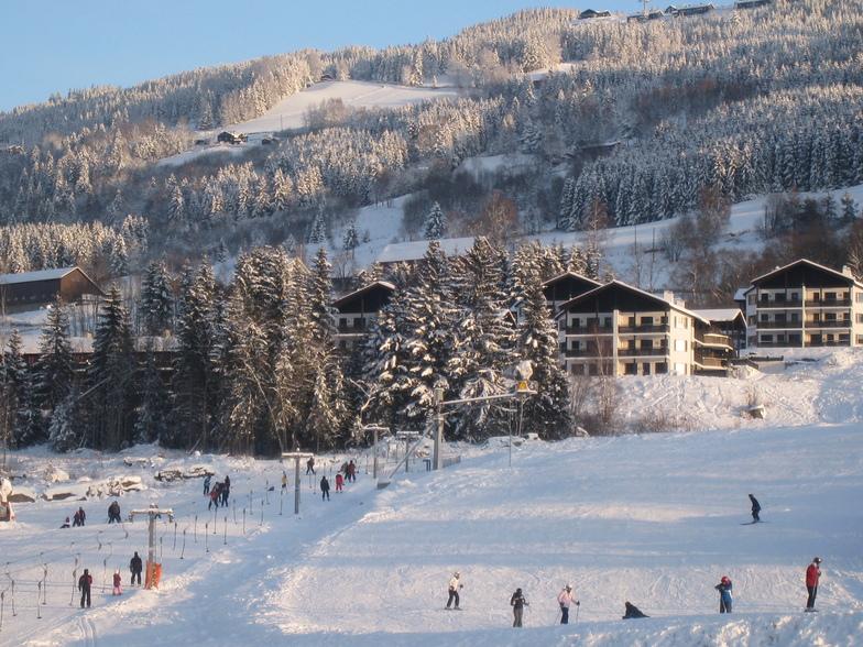 Alpine Apartments Solsiden in Hafjell