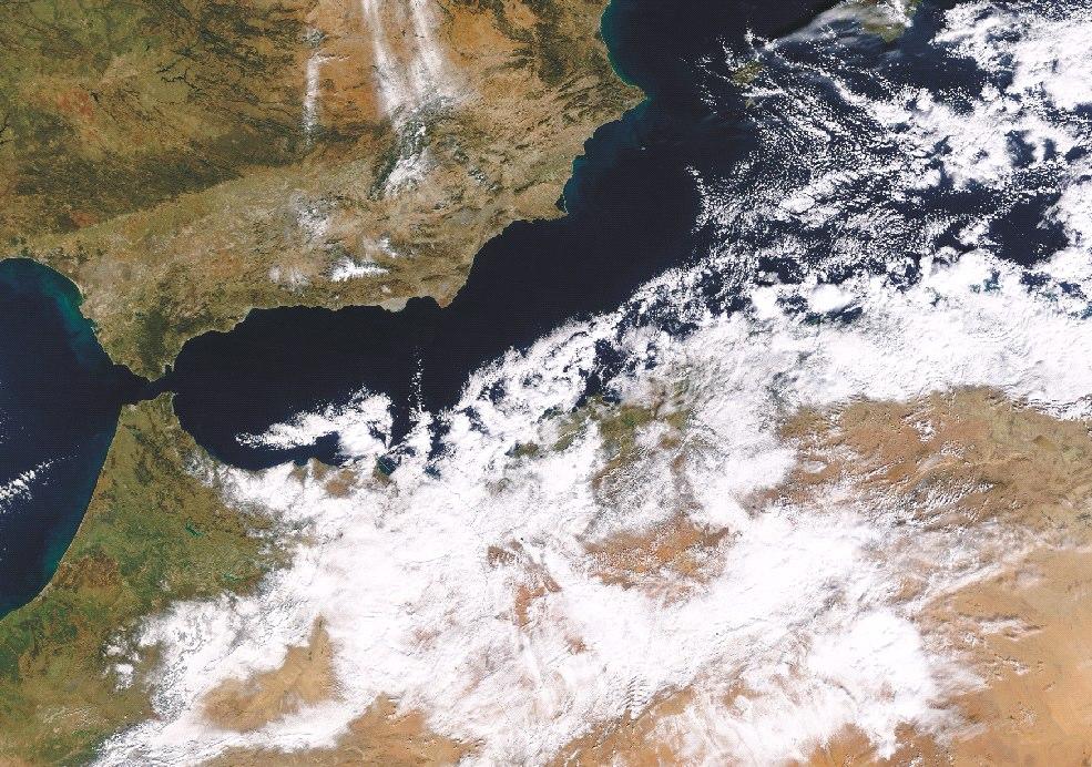 North Africa, Oukaïmeden