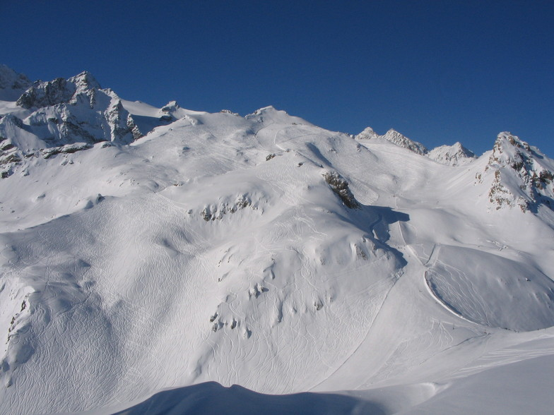 Overture station de ski serre chevalier webcam