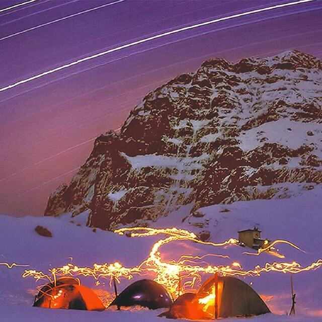 Astraka peak (2436m) on Mt. Gamila (Greece), Kalavryta Ski Resort