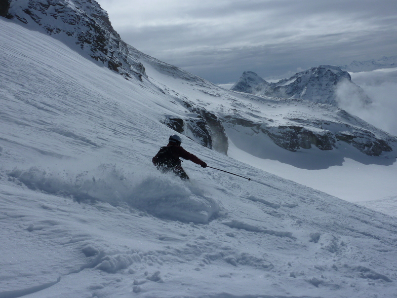 Zermatt to Cervinia
