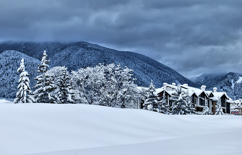 Snowtale..., Bansko