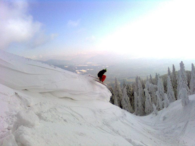 Martinky snow