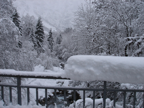 Les Deux Alpes  Resort Guide
