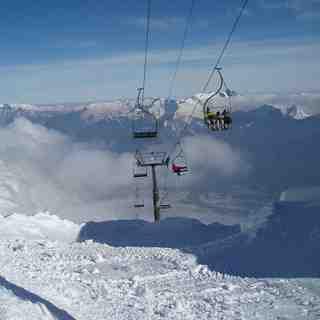 Mt Kanin, Bovec - Kanin