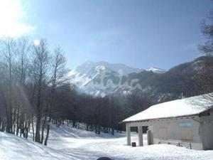 Monte Sirino, Skiing in Southern Italy photo