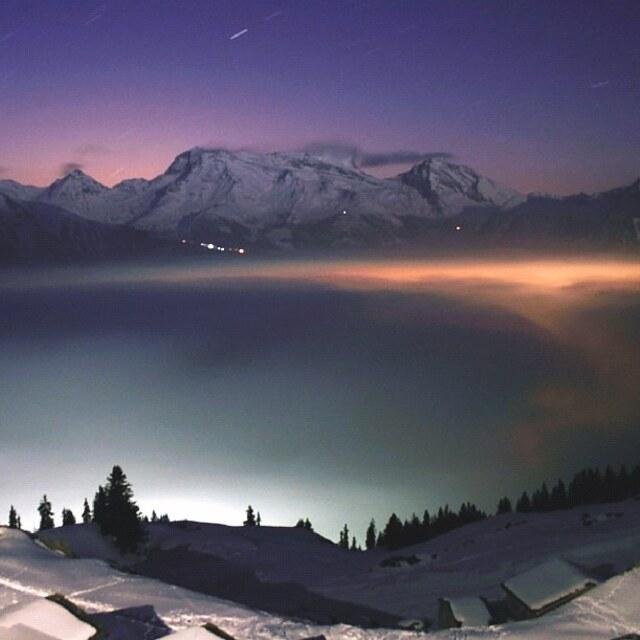 Belalp, Switzerland, Belalp - Blatten - Naters
