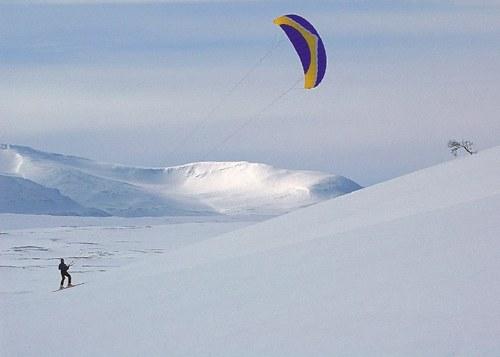 Kittelfjall Ski Resort by: snowfore1