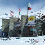 La Mandria Restaurant Champoluc