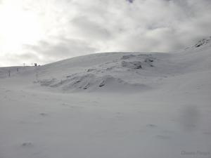 Piste Bruncuspina, Bruncu Spina photo