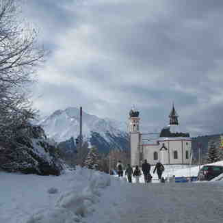 The Church, Seefeld