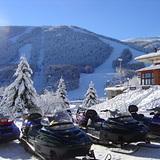 snowmobile fan club, 3-5 Pigadia