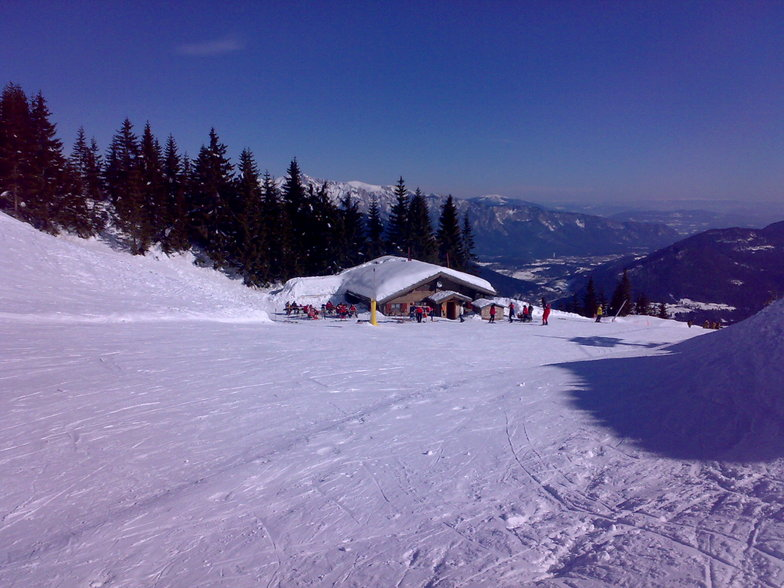 Travisio-Top, Tarvisio