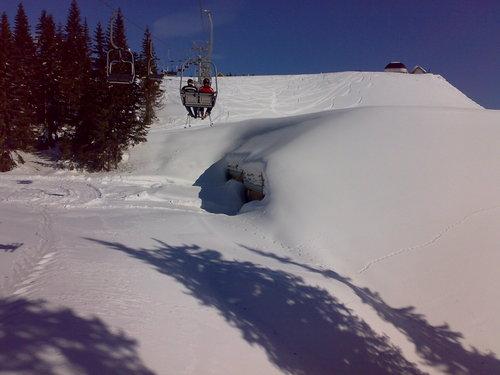 Tarvisio Ski Resort by: Matej