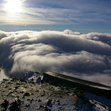 on cloud nine!, United Kingdom