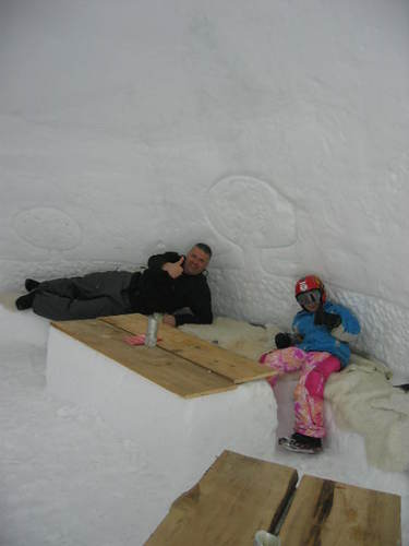Bovec - Kanin Ski Resort by: roberta kereki
