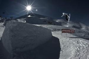 Gery Reguant Snowpark Boi Taull Resort