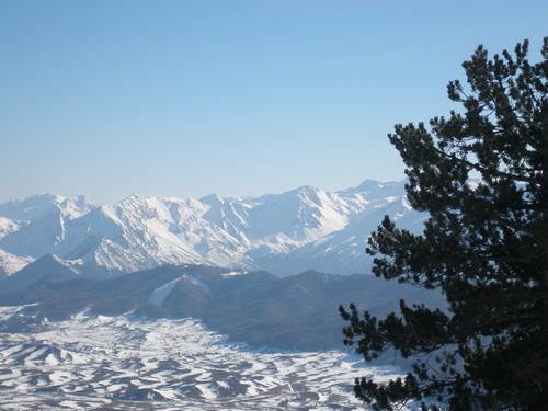 Metsovo Ski Resort Ski Resort by: 198818