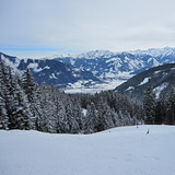 Quiet Slope, Zell am See