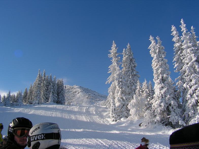 Vitoshko Lale slope, Vitosha