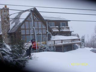 Wisp Ski Resort by: Robert Molyneaux