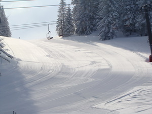 poljice, Jahorina photo