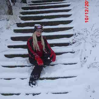 snow, Uludağ