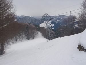 Metsovo, Greece, Metsovo Ski Resort photo