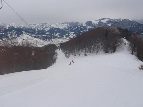 Metsovo Ski Resort Ski Resort by: Vassilis Athanassiades