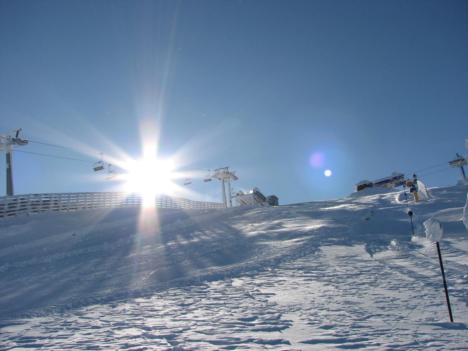 Ski resort Kopaonik