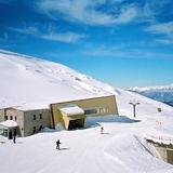 Kelaria Parnasos, Mount Parnassos