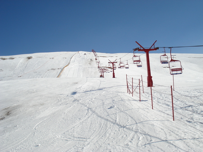 Sinaia lift