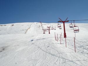 Sinaia lift photo
