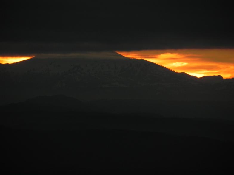 vasilitsa sunrise