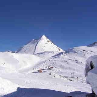 Monte Moro, Macugnaga