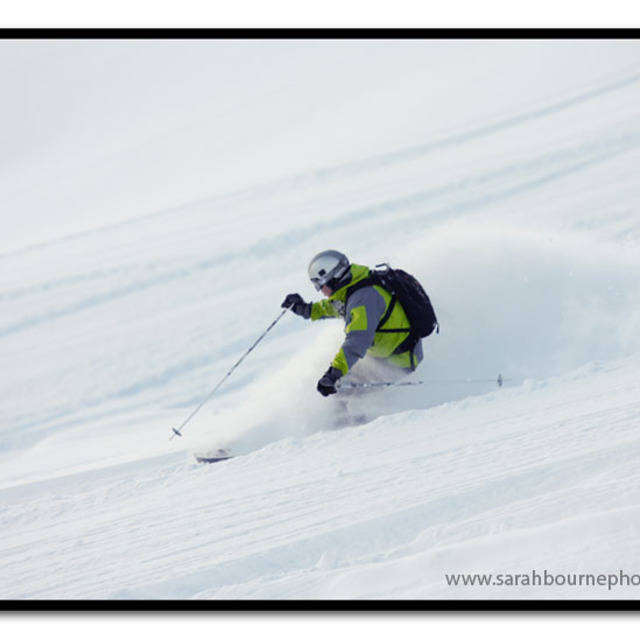 Powder fun, Haute Nendaz