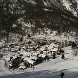 Coffee in Valtournenche, Zermatt