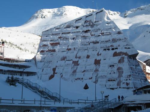 Astún Ski Resort by: Eva