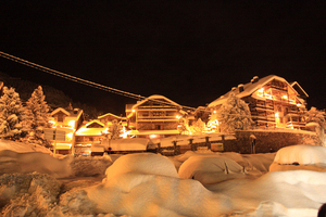ANDORRA - SNOW, Grandvalira-Canillo photo