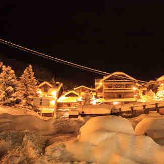 ANDORRA - SNOW, Grandvalira-Canillo