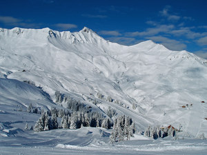 Champéry 2009 photo