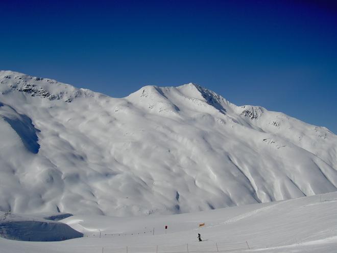 Livigno Italy 2007